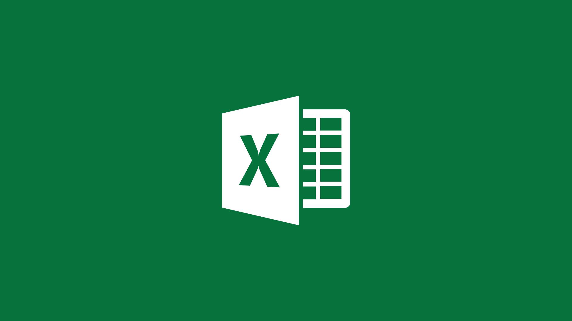 Formação Excel Linha Virtual