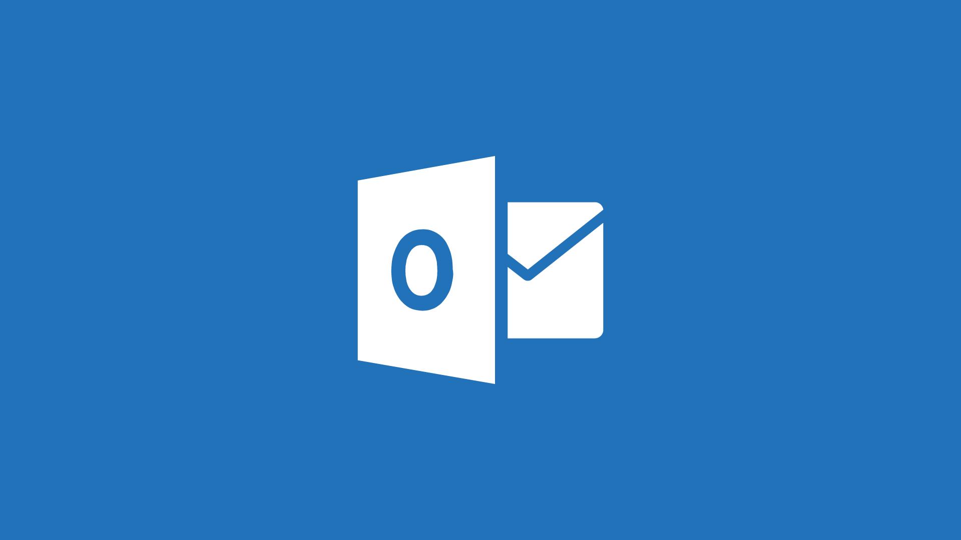 Formação Outlook Linha Virtual