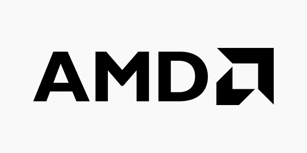 Logotipo AMD