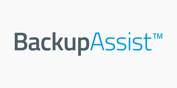 Logotipo BackupAssist