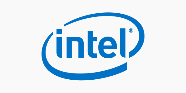 Logotipo Intel