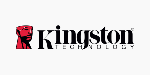 Logotipo Kingston