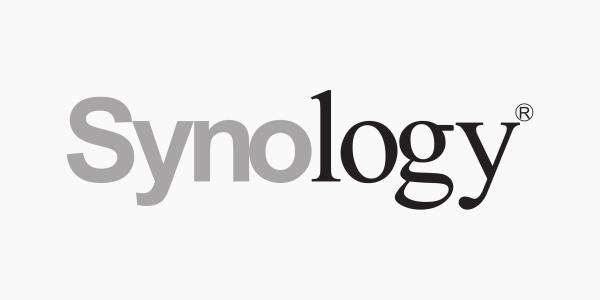 Logotipo Synology
