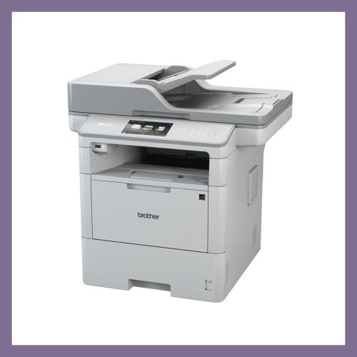 Impressora Brother MFC-L6800DW