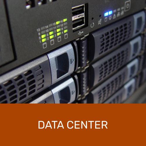 Serviço de Data Center Linha Virtual