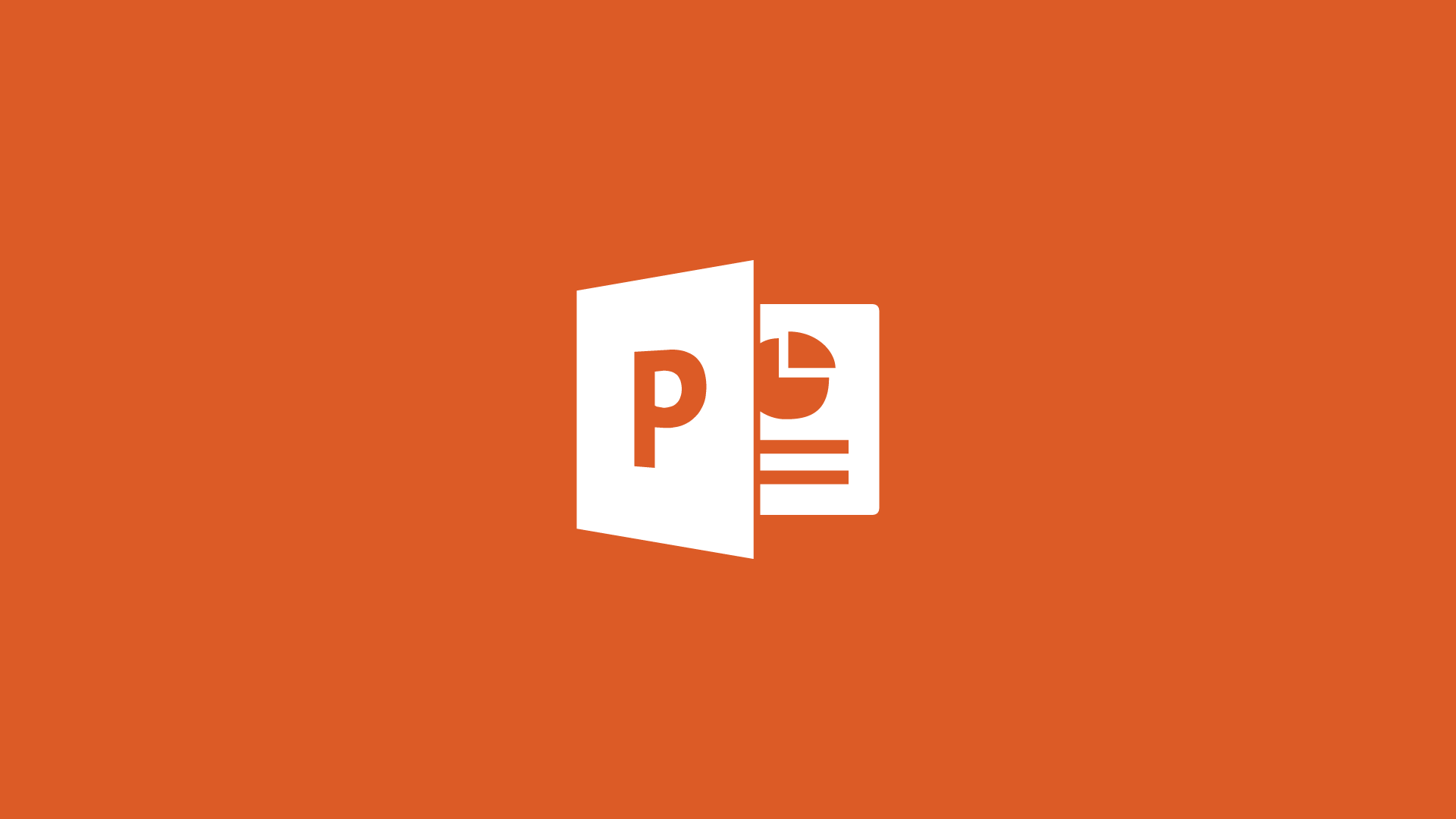 Formação Powerpoint Linha Virtual