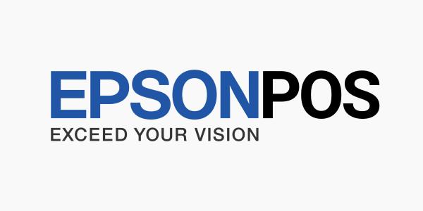 Logotipo Epson POS