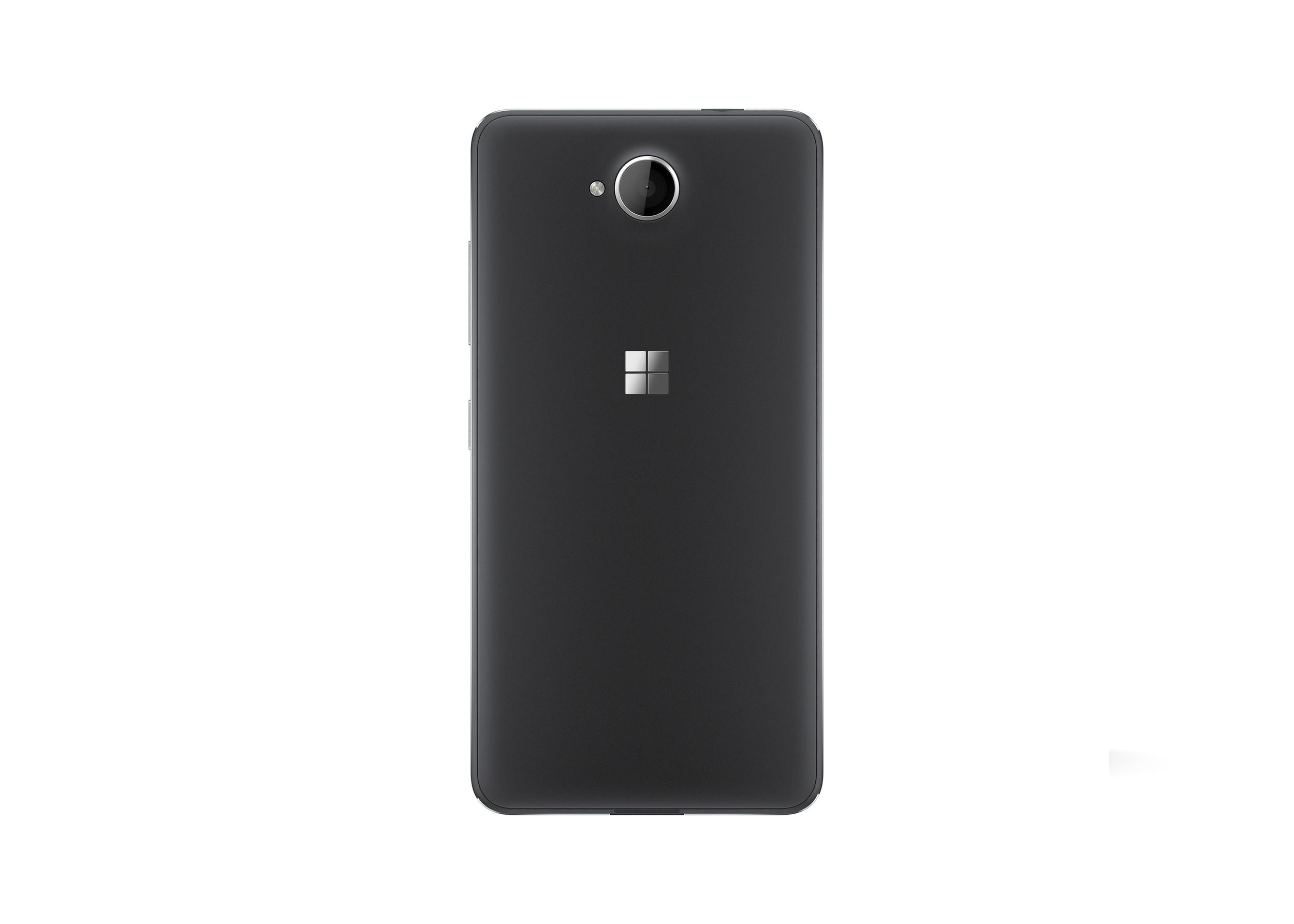 Lumia 650 Back Linha Virtual
