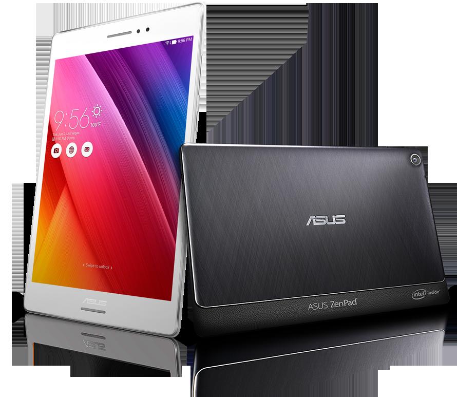 Asus ZenPad Linha Virtual