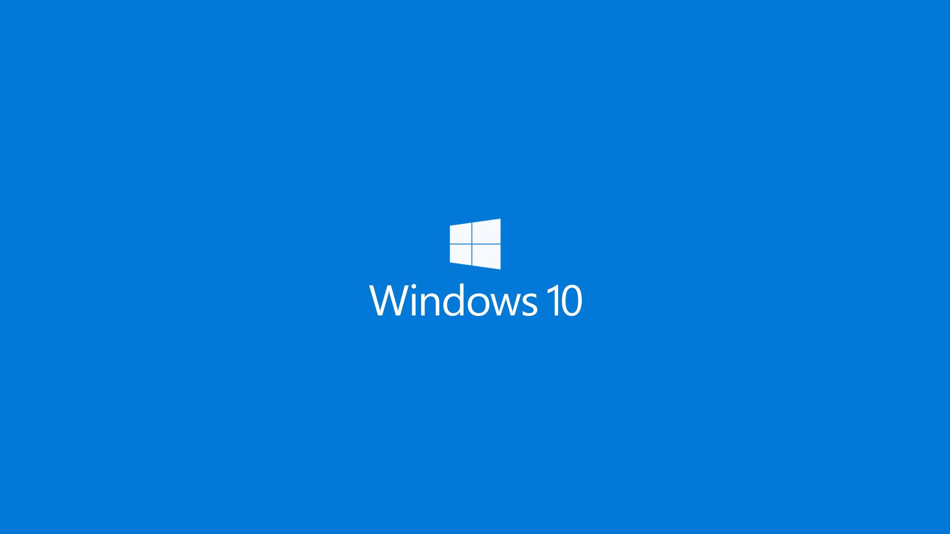 Formação Microsoft Windows 10 Linha Virtual