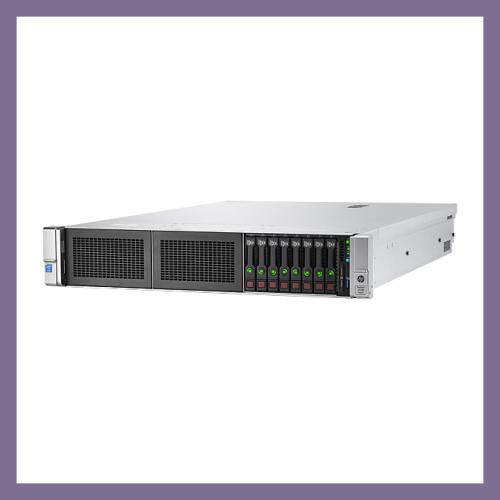 Servidor HPE DL380