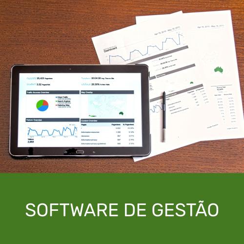 Software de Gestão Linha Virtual